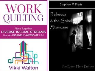 Book Talk Radio Club Newsletter April 2019