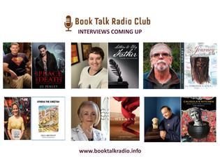 Book Talk Radio Club Newsletter April 2021