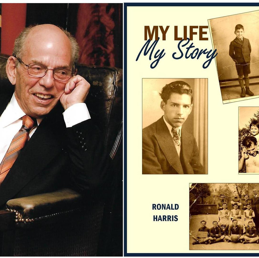Dad and My Life My Story
