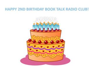 Book Talk Radio Club Newsletter March 2019