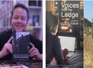 Book Talk Radio Club Newsletter February 2019