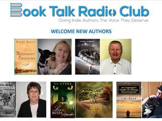 Book Talk Radio Club Newsletter May 2018