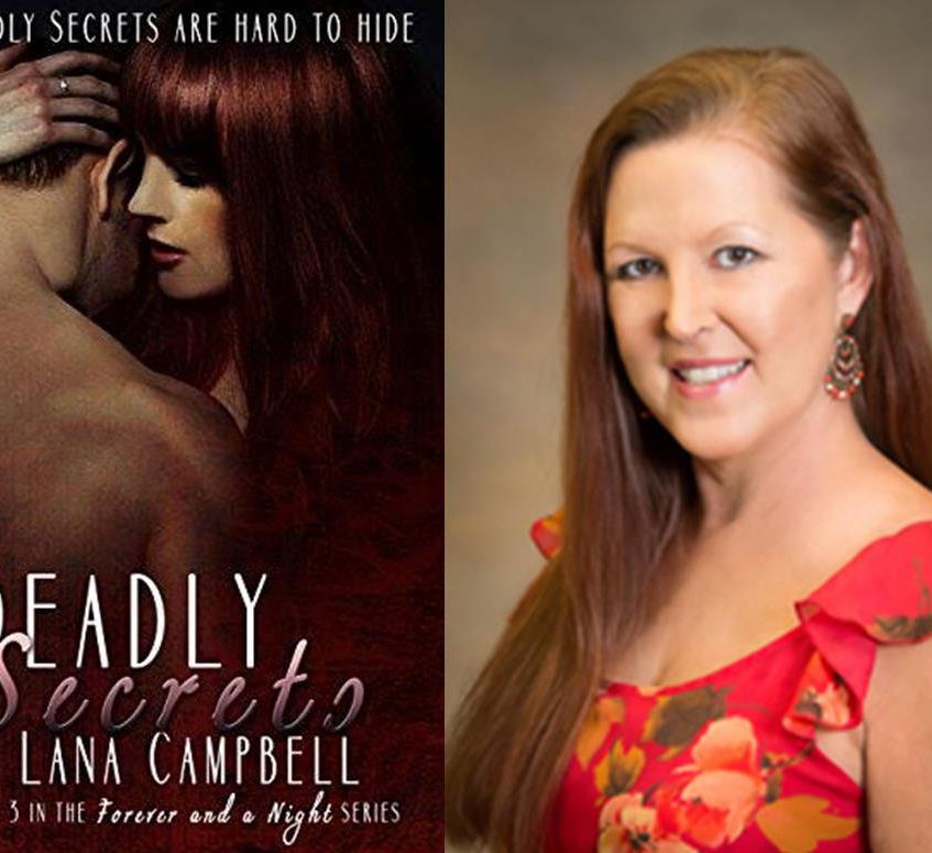Lana and Deadly Secrets