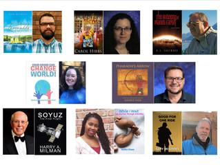 Book Talk Radio Club Newsletter March 2018