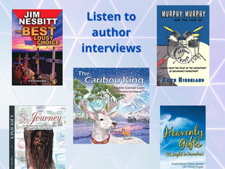 Book Talk Radio Club Newsletter January 2021