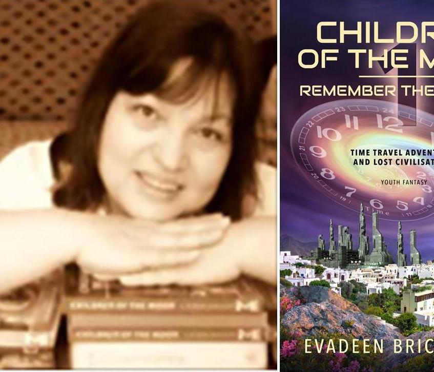 evadeen and children