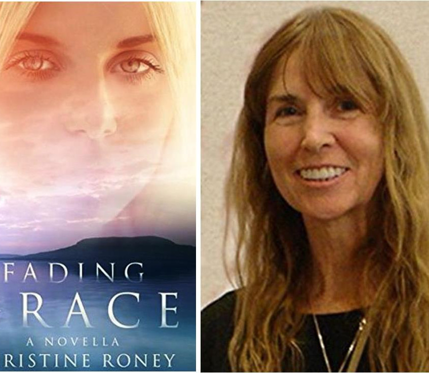 Christine and Fading Grace