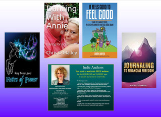 Book Talk Radio Club Newsletter August 2017