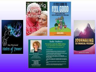 Book Talk Radio Club Newsletter August 2017