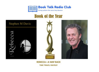 Book Talk Radio Club Newsletter November 2019