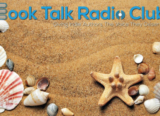 Book Talk Radio Club Newsletter June 2018