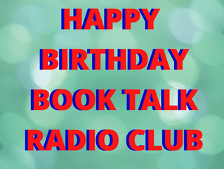 Book Talk Radio Club Newsletter February 2020