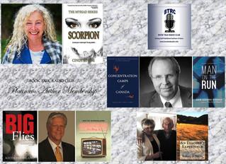 Book Talk Radio Club Newsletter June 2017