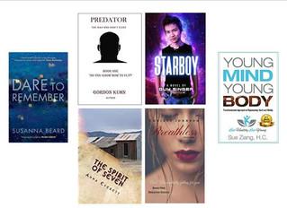 Book Talk Radio Club Newsletter - April 2017