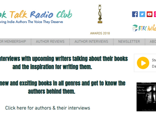 Book Talk Radio Club Newsletter May 2019