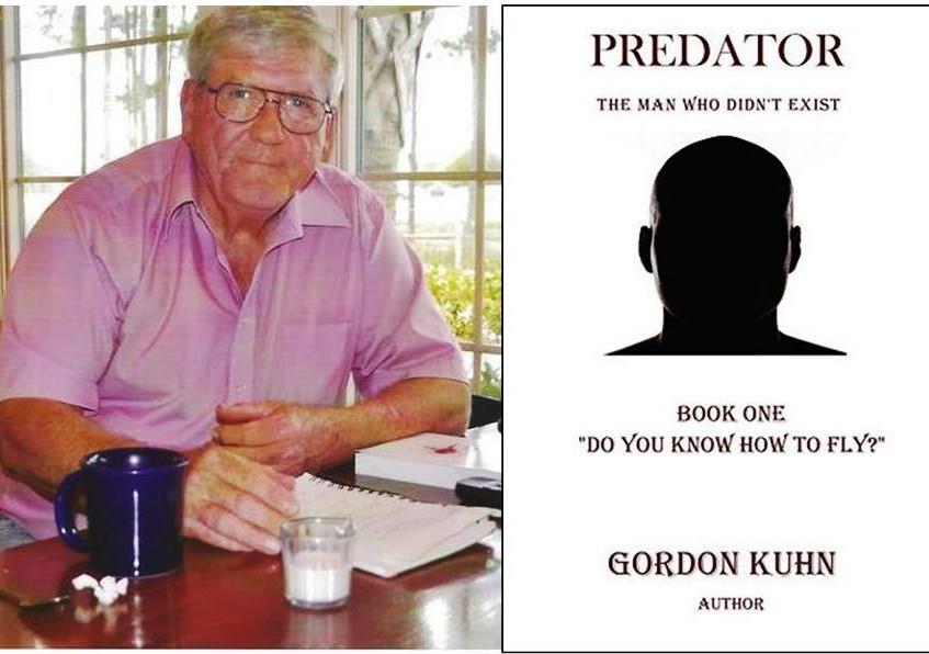 Gordon and Predator