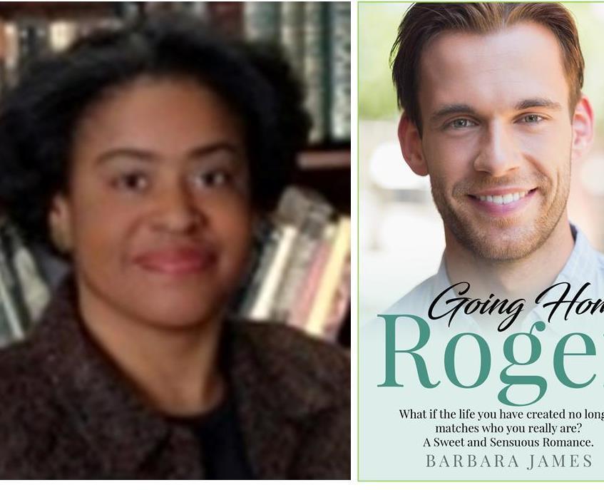 Barbara and Roger