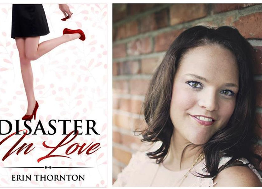 Erin and Disaster in Love