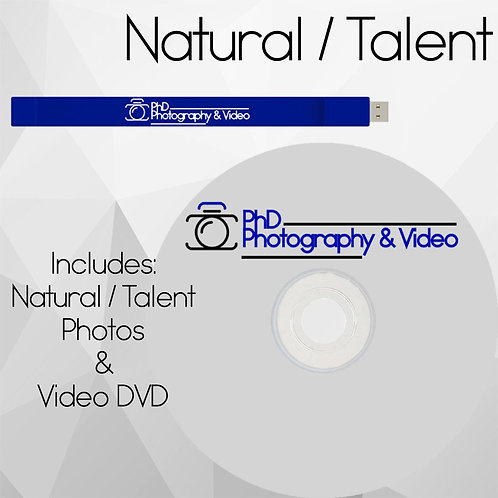 Natural Events & Talent Add-On