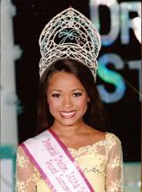 Lauren Yee 2007