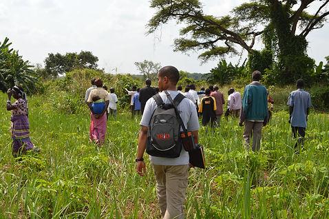 Uganda Field Research