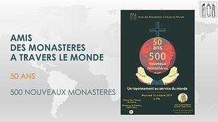 50_ans_des_Amis_des_Monastères_à_travers