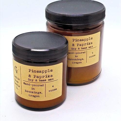 Pineapple Paprika