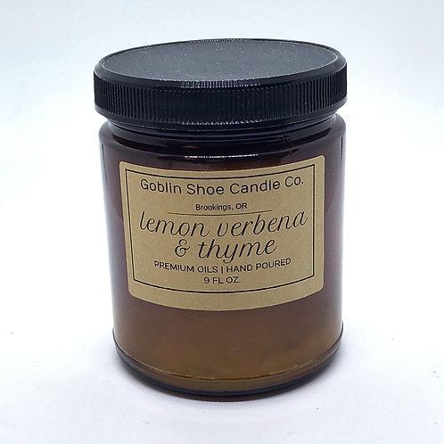 Lemon Verbena & Thyme