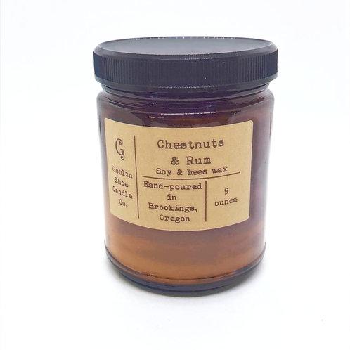 Chestnuts & Rum