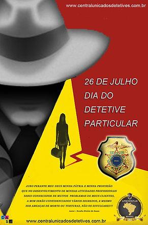curso para detetives presencial detetive