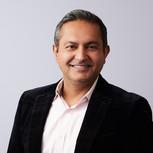 Bikram Bakshi