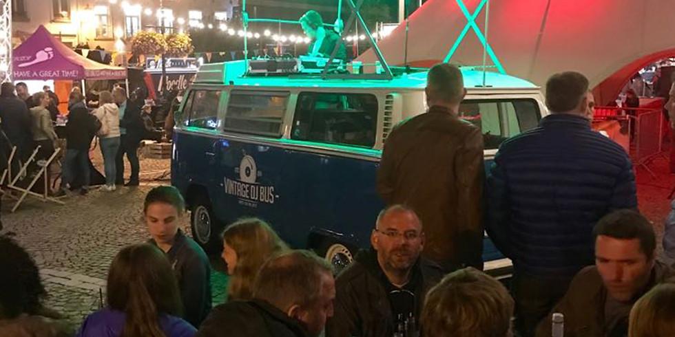 BERINGEN - Chefs on Wheels - Food Truck Festival