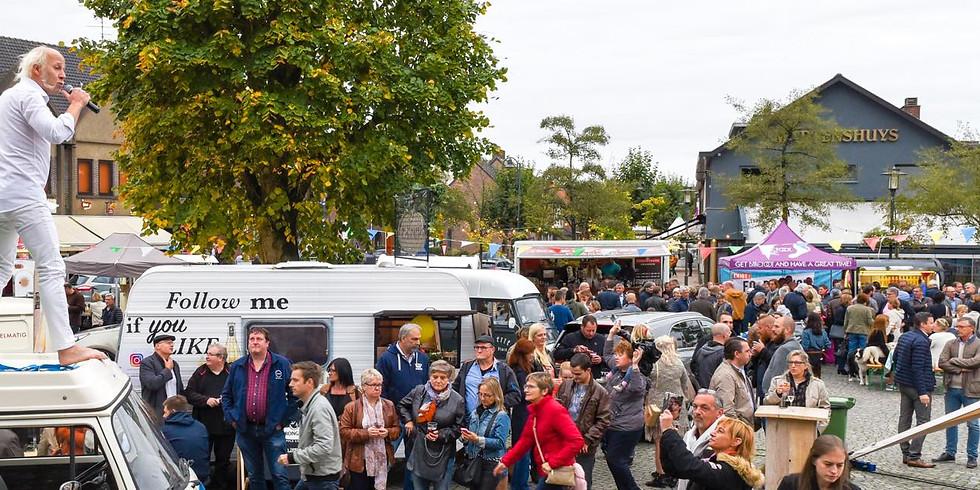 Wellen Foodtruckfestival Chefs on Wheels