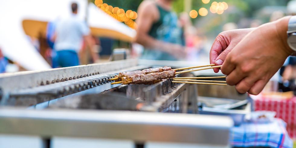 Munsterbilzen - Chefs on Wheels - Food Truck Festival