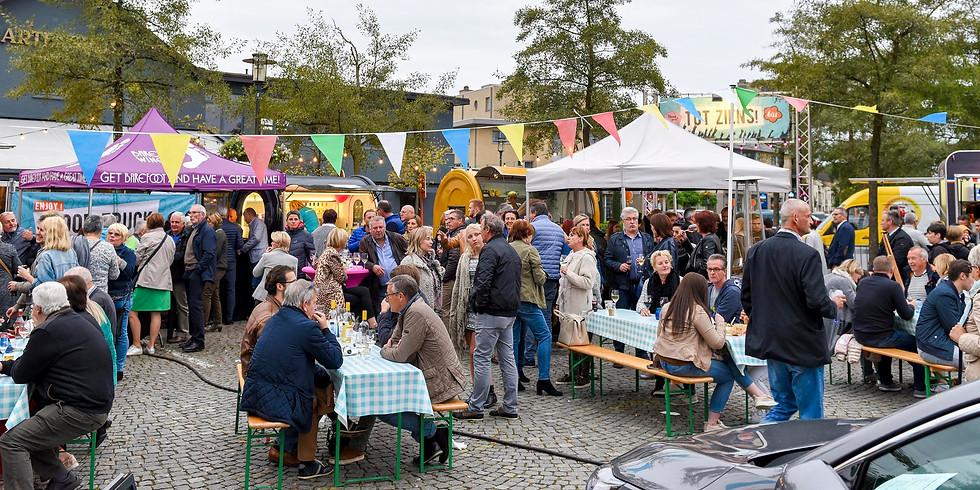 ZONHOVEN - Chefs on Wheels - Foodtruck Festival