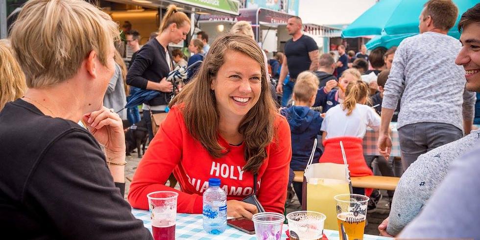 Kortessem Foodtruckfestival Chefs on Wheels