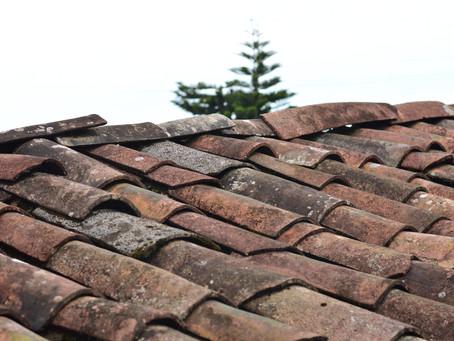Is het dak nu al dan niet voldoende geïsoleerd?