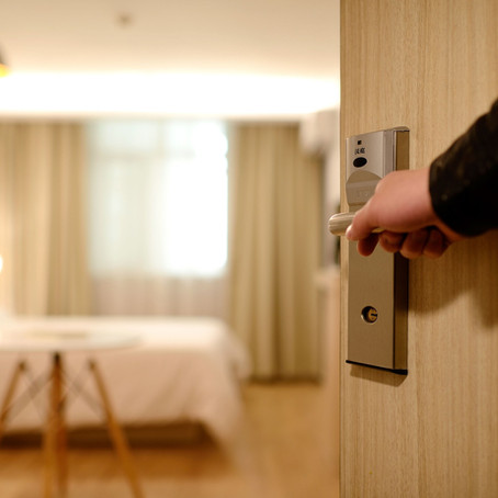Investeren in hotelkamers: fiscale buitenkans of net niet?