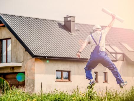 Nieuwe procedure voor een btw-bouwaangifte