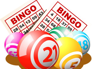 BINGO Today at the South Adams Senior Center!!  1:00 in Berne, Indiana!  HomeCourt Home Care will be