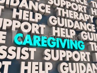 Caregiver Spotlight | June 2019