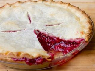 Recipe: Raspberry Pie