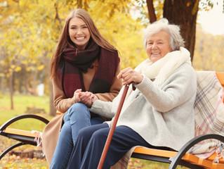 Caregiver Referral Campaign