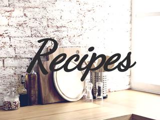 Recipe: Aunt Ginny's Cinnamon Pudding