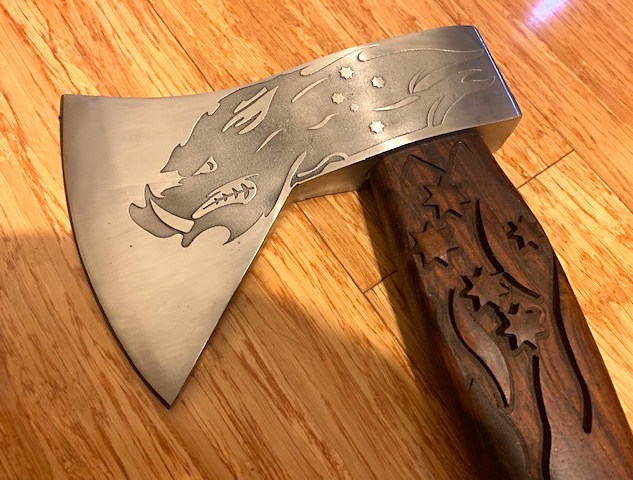 stainless%20steel%20pig%20hunting%20axe_