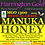 Thumbnail: MGO1300 500g Genuine Australian Manuka Honey High Antibacterial Medicinal