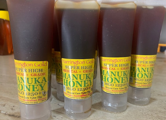 MGO1250  Genuine Australian Manuka Honey High Antibacterial Medicinal Grade