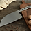 Thumbnail: Heavy Cleaver Chopper Kitchen Prep Blade Blank