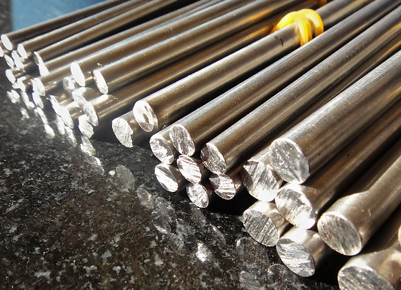 Handle Pin - Stainless Steel Rod (8mm)