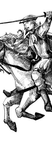 Don Quixote (Series)